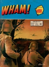Wham ! (2e série) -19- La fin de la guerre