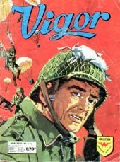 Vigor -196- Coup de feu dans la jungle