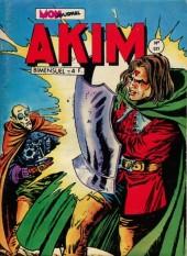 Akim (1re série) -521- Le livre magique