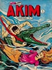 Akim (1re série) -526- La pirogue de la mort
