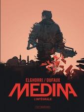 Medina -INT- L'intégrale