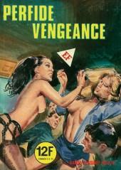 Série Rose (Elvifrance) -9- Perfide vengeance
