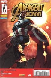 Avengers Now! -12/3- Le commencement
