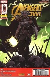 Avengers Now! -13/3- Le commencement