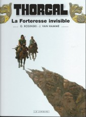 Thorgal -19b13- La Forteresse invisible