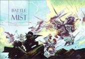 Brigada -HS- Battle in the Mist