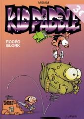 Kid Paddle -6Été- Rodéo Blork