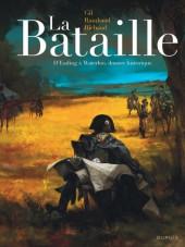 La bataille -INT- D'Essling à Waterloo, dossier historique