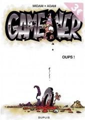 Game over -4Été- Oups !
