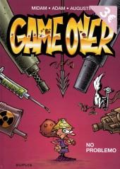 Game Over -2Été- No problemo