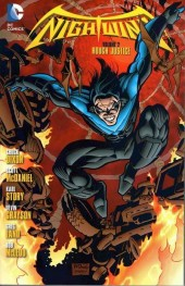 Nightwing Vol. 2 (1996) -INT02a- Rough justice