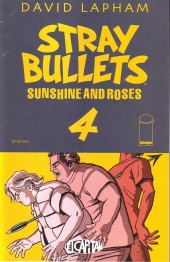 Stray Bullets: Sunshine & Roses (2015) -4- N°4