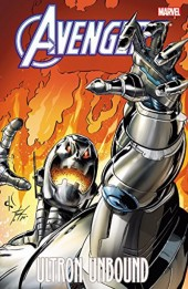 Avengers (The) (TPB) -INT- Ultron Unbound
