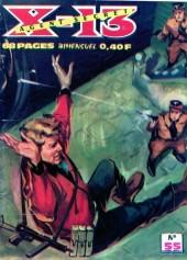 X-13 agent secret -55- Rendez-vous à Berlin