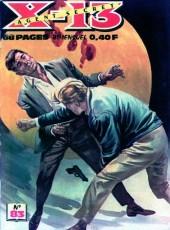 X-13 agent secret -83- Le rêve dénonciateur