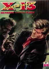X-13 agent secret -88- Une nuit bien remplie