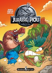 Le piou -4- Jurassic Piou