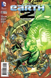 Earth 2 (2012) -22- The Kryptonian, Part Two