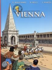 Alix (Les Voyages d') -32a2015- Vienna