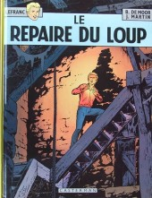 Lefranc -4b84- Le repaire du loup