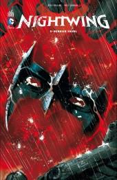 Nightwing -5- Dernier envol