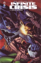 Infinite Crisis (Urban Comics) -3- Jour de vengeance