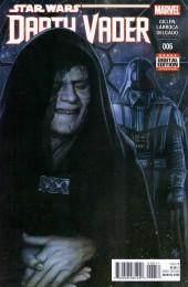 Darth Vader (2015) -6- Book I, Part VI : Vader