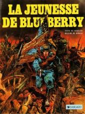Blueberry (La Jeunesse de) -1b1991- La jeunesse de Blueberry