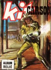 Kit Carson -Rec94- Album relié N°94