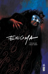Enigma (Milligan/Fegredo)