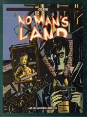 No man's land (Cossu) - No man's land