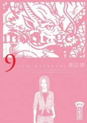 Montage -9- Tome 9