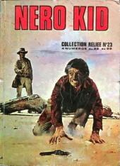 Néro Kid -Rec23- Collection Reliée N°23 (du n°89 au n°92)