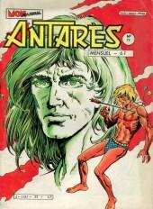 Antarès (Mon Journal) -77- Le sceptre diabolique