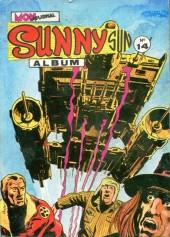 Sunny Sun -Rec14- Album N°14 (du n°40 au n°42)