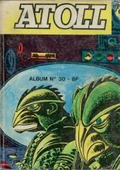 Atoll -Rec30- Album N°30 (du n°116 au n°118)