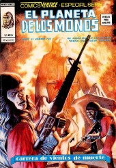 Planeta de los monos (El) (Vol.2)