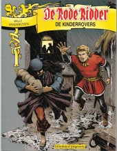 Rode Ridder (De) -245- De kinderrovers