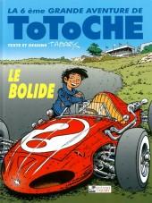 Totoche -2a- Le bolide