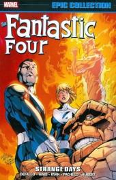 Fantastic Four Epic Collection (2014) -INT25- Strange Days