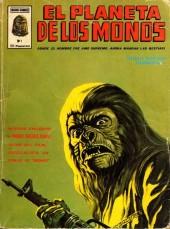 Planeta de los monos (El) (Vol.3) -1- Numéro 1