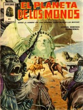 Planeta de los monos (El) (Vol.3) -2- numéro 2