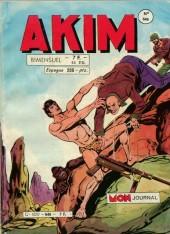 Akim (1re série) -646- Parole de singes