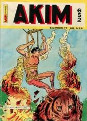 Akim (1re série) -652- Sabotages en série