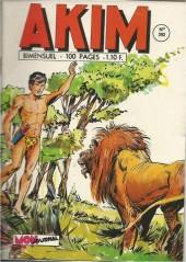 Akim (1re série) -292- Le diabolique Nikala