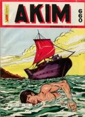 Akim (1re série) -660- Expédition punitive