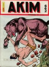 Akim (1re série) -662- La formule de l'obéissance