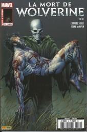 Wolverine (Marvel France 4e série) (2013) -24- La mort de wolverine 2/2