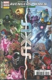 Avengers & X-Men : Axis -21/2- Inversion