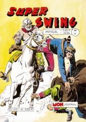 Super Swing -54- En quête du purgatoire